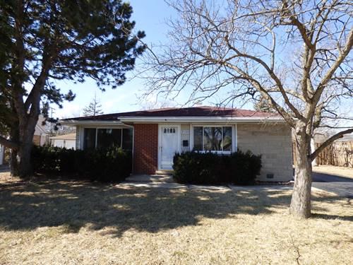9100 Oleander, Morton Grove, IL 60053
