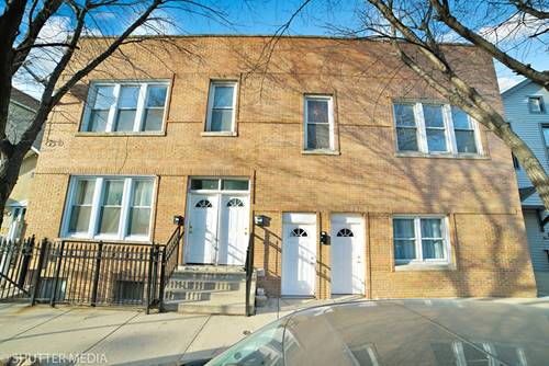 1750 W 21st, Chicago, IL 60608 Heart of Chicago