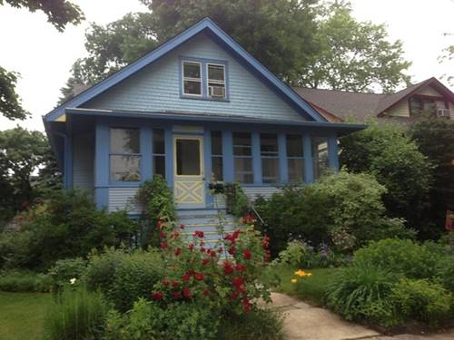 1729 Harrison, Evanston, IL 60201