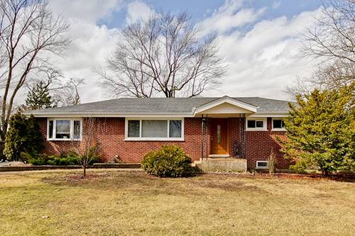 18 Mandel, Prospect Heights, IL 60070