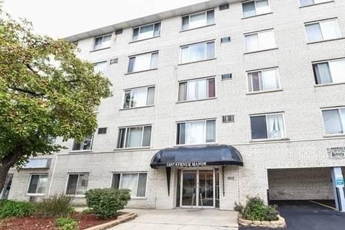 1227 Harlem Unit 401, Berwyn, IL 60402