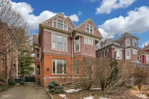 5806 S Harper, Chicago, IL 60637