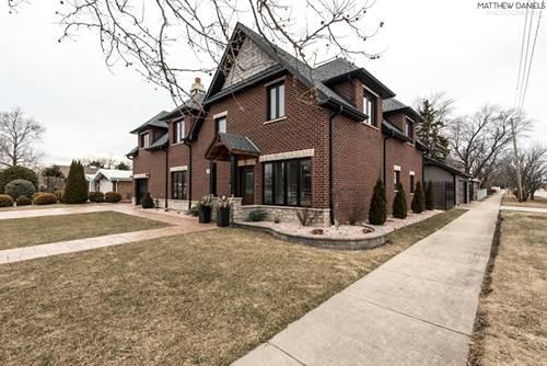 7800 W 98th, Hickory Hills, IL 60457
