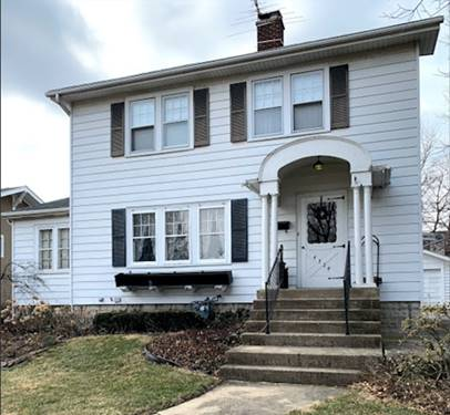 4724 Seeley, Downers Grove, IL 60515