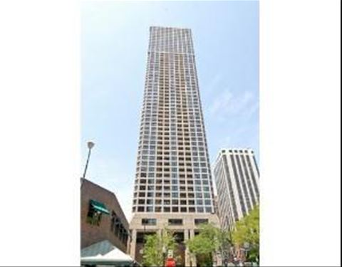 1030 N State Unit 50M, Chicago, IL 60610 Near North