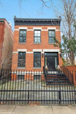 918 W Webster, Chicago, IL 60614