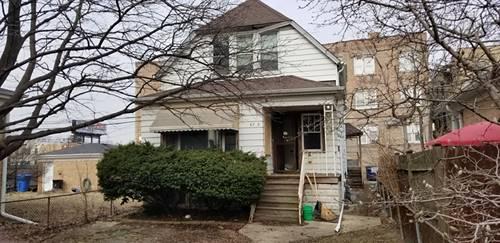 5752 W Dakin, Chicago, IL 60634