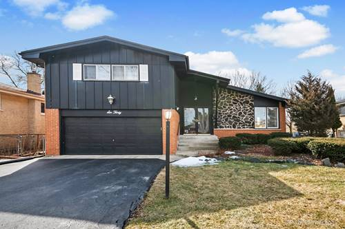 630 Forest Preserve, Wood Dale, IL 60191