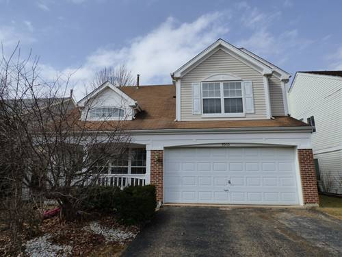 5513 Chantilly, Lake In The Hills, IL 60156
