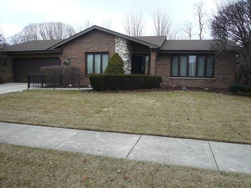 8133 Elizabeth, Orland Park, IL 60462
