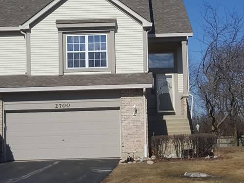 2700 Whitlock, Darien, IL 60561