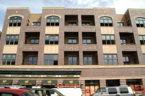 918 W Belmont Unit 401, Chicago, IL 60614