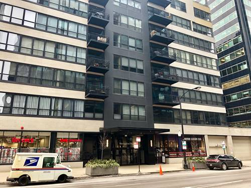 130 S Canal Unit 203, Chicago, IL 60606 The Loop