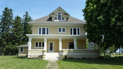 2035 Chicago, Earlville, IL 60518