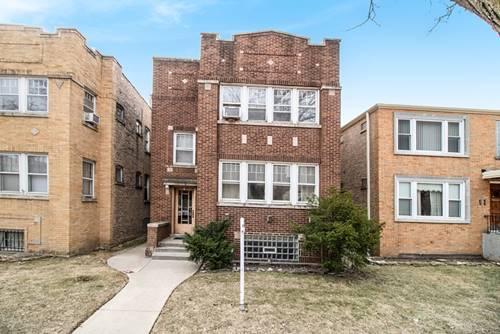 2747 W Carmen, Chicago, IL 60625 Ravenswood