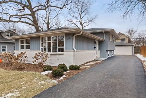 4736 Middaugh, Downers Grove, IL 60515
