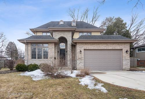 3723 Springdale, Glenview, IL 60025