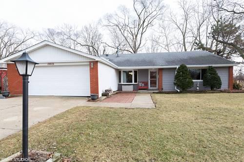 15605 Natalie, Oak Forest, IL 60452
