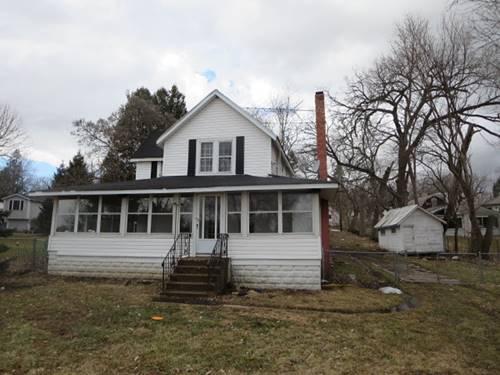 4506 N Riverdale, Mchenry, IL 60051