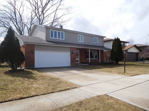6257 157th, Oak Forest, IL 60452