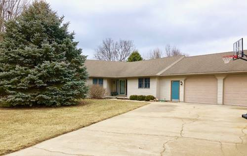480 Snipe Run, Bonfield, IL 60913