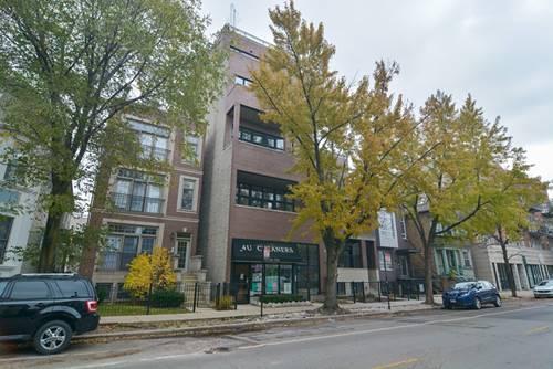 2549 N Southport Unit 2, Chicago, IL 60614 West Lincoln Park
