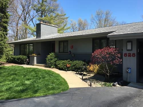 828 Northwoods, Deerfield, IL 60015