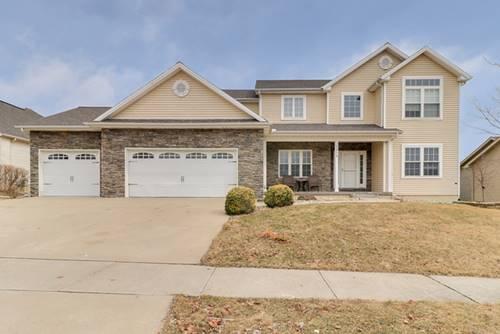 1315 Norma, Bloomington, IL 61704