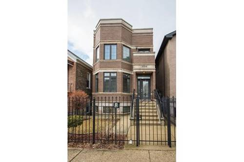 3004 S Canal, Chicago, IL 60616