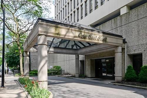 1 E Scott Unit 810, Chicago, IL 60610 Gold Coast