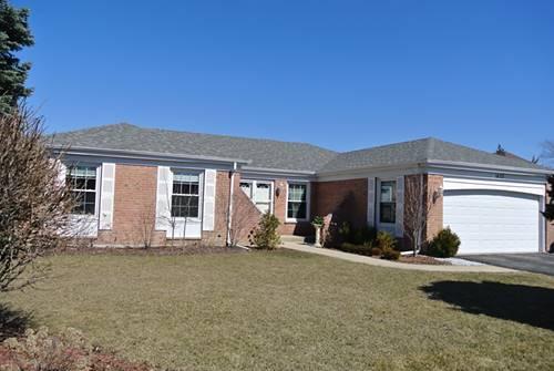1655 Marie, Glenview, IL 60025