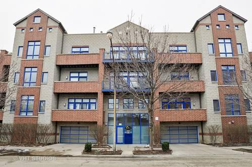 2251 W St Paul Unit 2A, Chicago, IL 60647 Bucktown