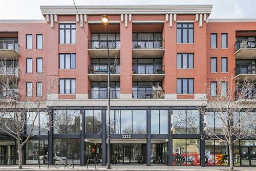 3232 N Halsted Unit H403, Chicago, IL 60657 Lakeview