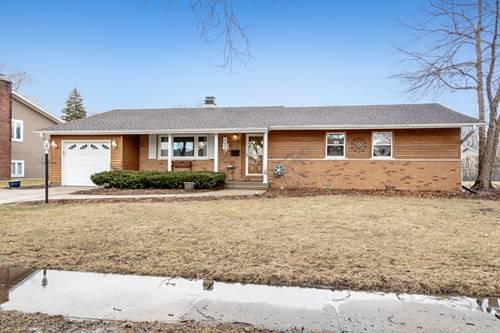 618 N Williams, Palatine, IL 60074