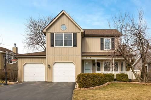 2255 Gleneagles, Naperville, IL 60565