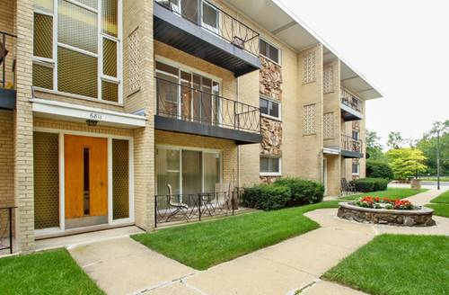 6811 N Olmsted Unit 105, Chicago, IL 60631 Edison Park