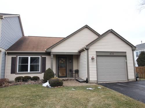 414 Attenborough, Grayslake, IL 60030