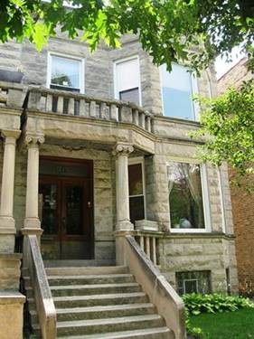 1215 W Addison Unit 1ST, Chicago, IL 60613 Lakeview