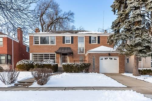 2956 W Gregory, Chicago, IL 60625