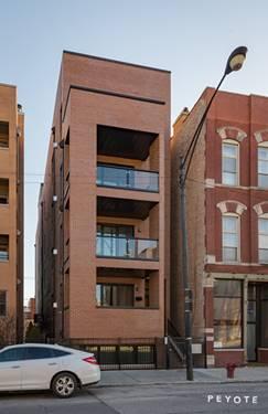 1427 W Grand Unit 2, Chicago, IL 60642 West Loop