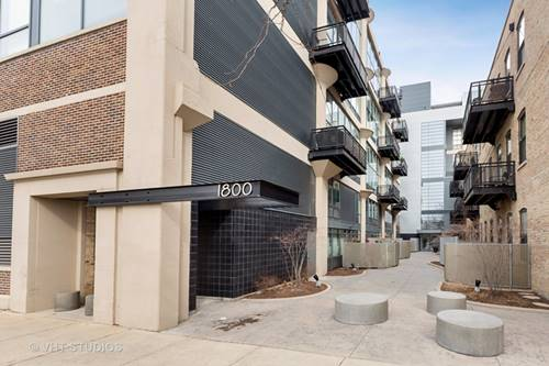 1800 W Grace Unit 105, Chicago, IL 60613 North Center