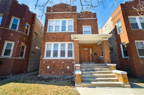 1536 N Mayfield, Chicago, IL 60651