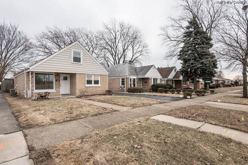 513 53rd, Bellwood, IL 60104