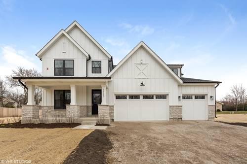 16009 Woodbine, Vernon Hills, IL 60061