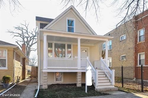 4841 W Henderson, Chicago, IL 60641