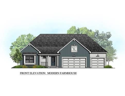 16023 W Woodbine, Vernon Hills, IL 60061