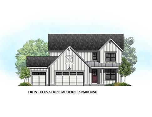 16037 W Woodbine, Vernon Hills, IL 60061