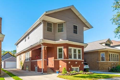 10826 S Talman, Chicago, IL 60655 West Morgan Park