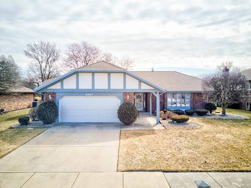 8221 Bromley, Orland Park, IL 60462