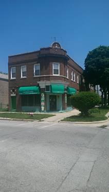 8357 S Marquette, Chicago, IL 60617 South Chicago
